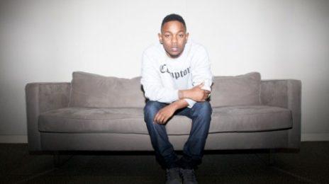 Watch: Kendrick Lamar Performs 'Poetic Justice' On Kimmel