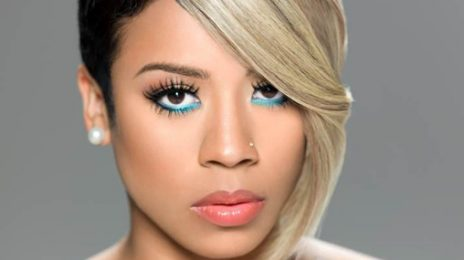 Keyshia Cole Weighs In On Beyonce's 'Bow Down': 'Women Need To Stick Together'