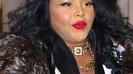 Lil Kim Rep Blasts Media Outlets For 'Photo Shop' Conspiracy