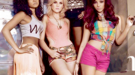 New Song: Little Mix - 'How Ya Doin'? (ft. Missy Elliott)'