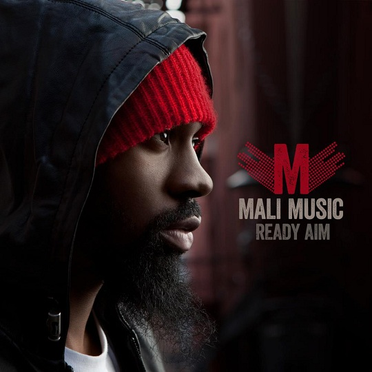 mali music ready aim The Overflow (Gospel News Round Up):  Mali Music, Tye Tribbett, Deitrick Haddon, & Marvin Sapp