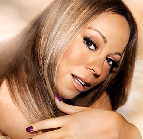 mariah carey that grape juice1 Mariah Carey Announces Album Release Date