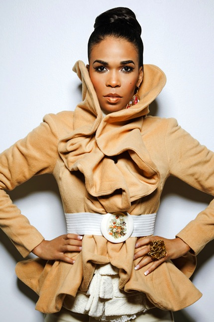 michellewilliams Watch:  Michelle Williams Talks Destinys Child Reunion & New Reality Show On Press Tour