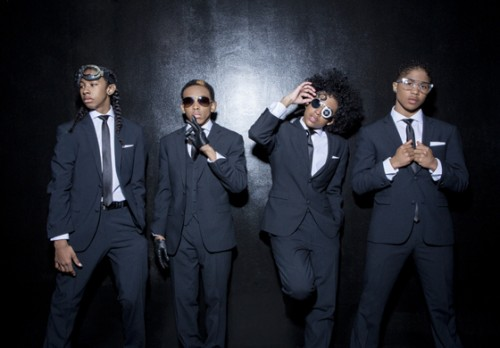 mindless behavior 2013 e1362444290554 New Video: Mindless Behavior   All Around The World
