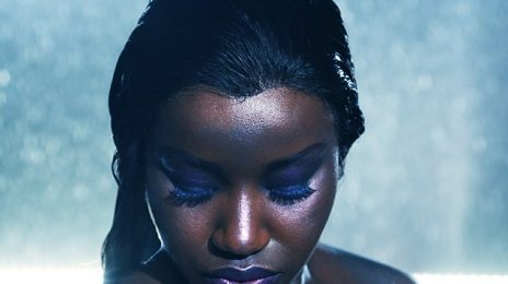 Hot Shots: Misha B Heats Up In 'Here's To Everything' Video