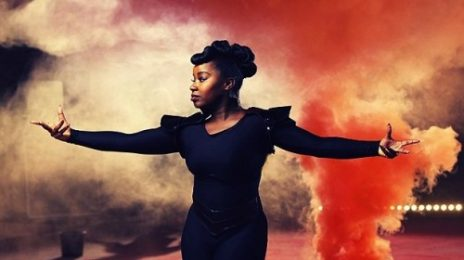 New Video: Misha B - 'Here's To Everything (Ooh La La)'