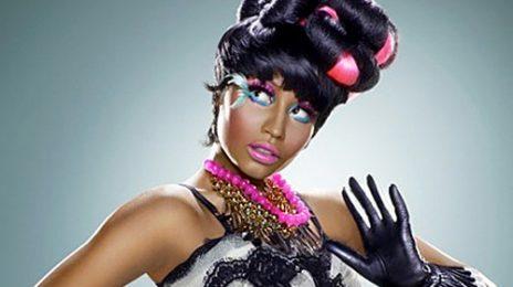 Nicki Minaj Begins Work On Third Studio Album / TGJ Weighs In