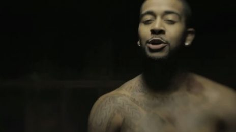 New Video: Omarion - 'Paradise'