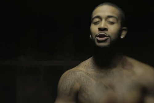 omarion paradise video New Video: Omarion   Paradise