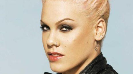 Winning: Pink Album Certified Double Platinum