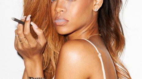 Watch: Rihanna Rocks 'Cold Case Love' Live On 'Diamonds World Tour'