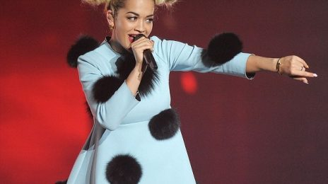 Watch: Rita Ora Wows Tokyo With 'Fashion Week' Outing / Dominates Japanese TV