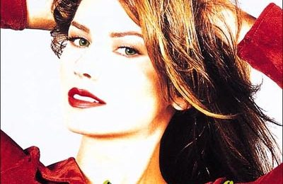 TGJ Replay: Shania Twain's  'Come On Over'