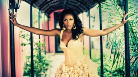 New Song: Tiwa Savage - 'Folarin' {New Single}