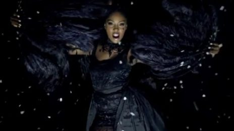 New Video: Tiwa Savage - 'Without My Heart (ft. Don Jazzy)'