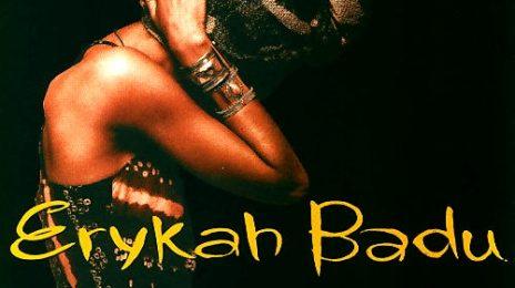 TGJ Replay:  Erykah Badu's 'Baduizm'