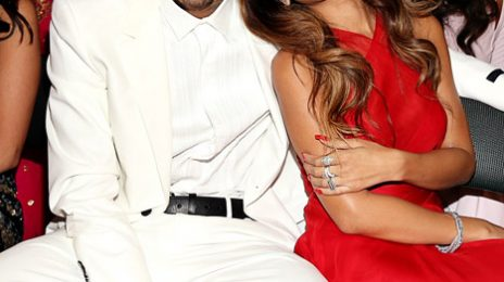 Weigh In:  Chris Brown's Dad Slams His Relationship With Rihanna / Wishes He Dated Jordin Sparks