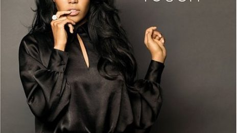 TGJ Replay:  Amerie 'Touch'