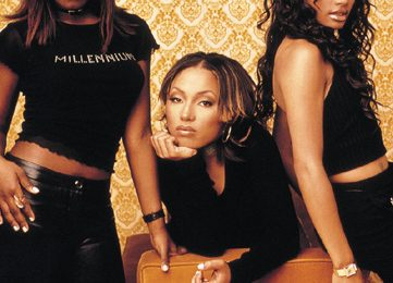 From The Vault: 702 - 'Where My Girls At?'