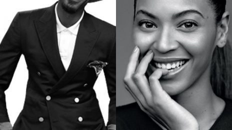 New Song:  Beyonce & Andre 3000 - 'Back To Black' (Amy Winehouse Remake)