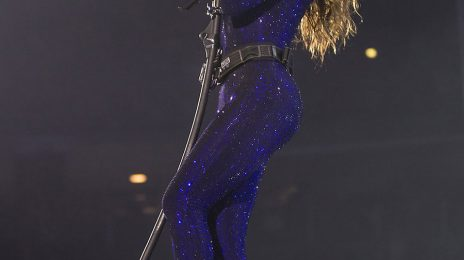 'The Mrs.Carter Show': Beyonce Storms Europe With 'End Of Time'