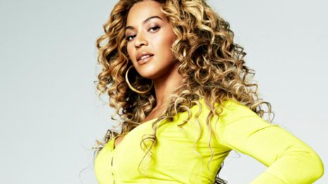 'Behind The Scenes': Beyonce - 'Grown Woman'