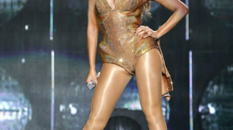 Beyonce Named 'Icon' By 2013 Time 100 List