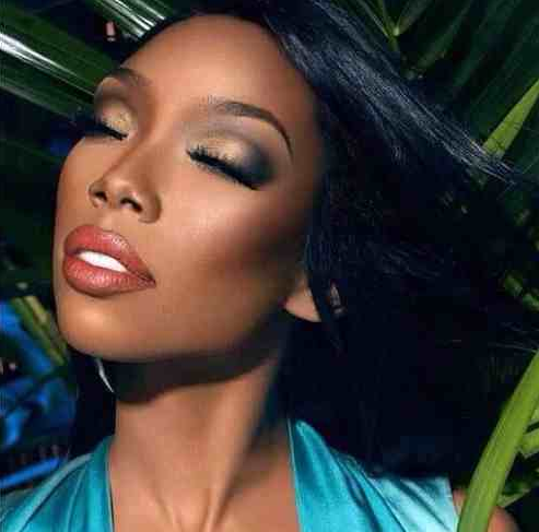 BRANDY THAT GRAPE JUICE Watch: Brandy Opens Up On Music, Branding & The Future With Google