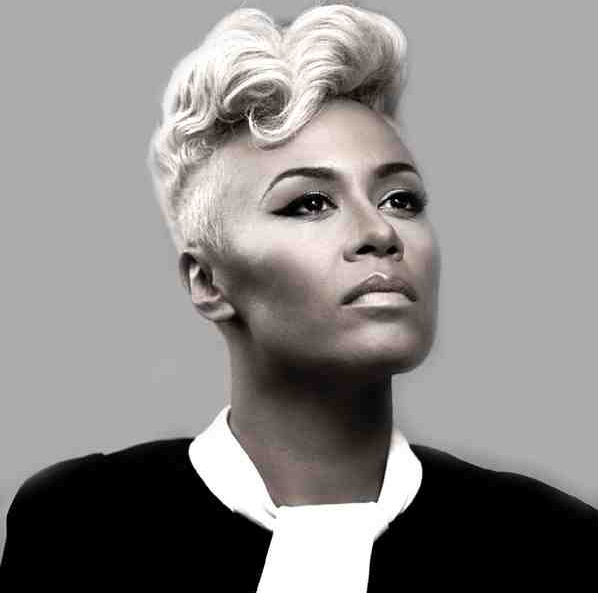 EMELI SANDE THAT GRAPE JUICE New Song: Emeli Sande   Crazy In Love (Beyonce Cover)