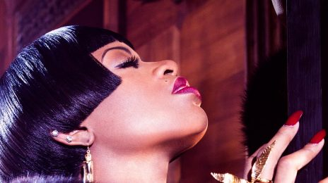 Fantasia Eyes Winning First Week Numbers With 'Side Effects Of You'