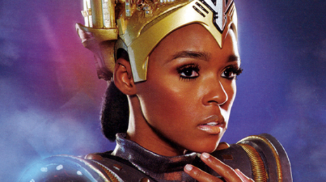 Janelle Monae Enlists Erykah Badu For New Single!