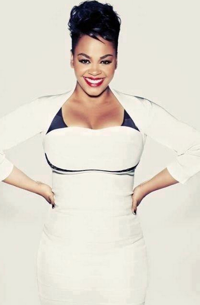 Jill Scott Weight Loss sexy dress