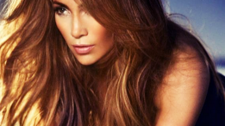 Jennifer Lopez Gears Up For New Video / Teases #Album10