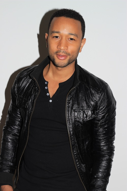 John Legend ThatGrapeJuice 2013 Watch: That Grape Juice Interviews John Legend