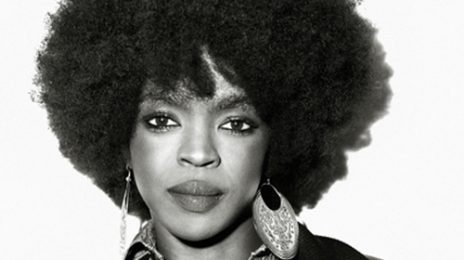 Lauryn Hill Lifts Lid On New Label / Pens Letter To Address Financial Woes