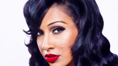 Melanie Fiona: 'Kelly Rowland's 'Motivation' Changed The Game'