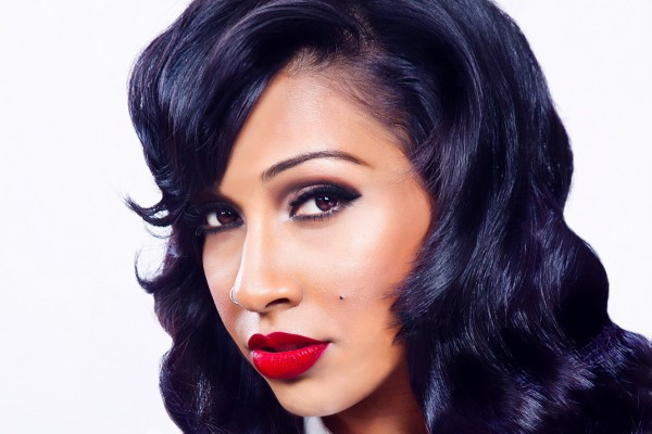 Melanie Fiona: Kelly Rowlands Motivation Changed The Game