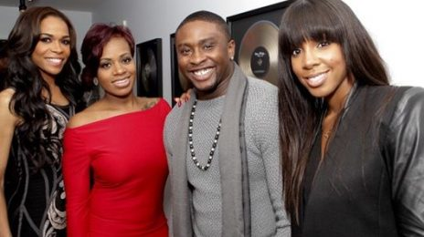 Destiny's Child Stars Support Fantasia At 'Side Effects Of You' Listening Session