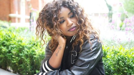 Misha B Storms 'KISS FM' With 'Here's To Everything'