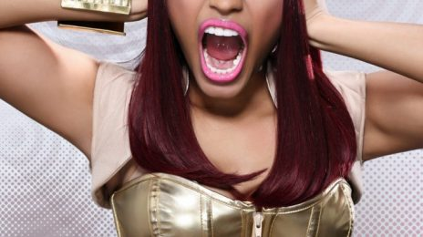'Pink Pill': Nicki Minaj Teams Up With Dr Dre To Launch Headphone Line