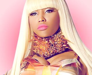 Rap Royalty: Nicki Minaj Breaks Latest UK Chart Record / Iggy Azalea Eyes Urban #1