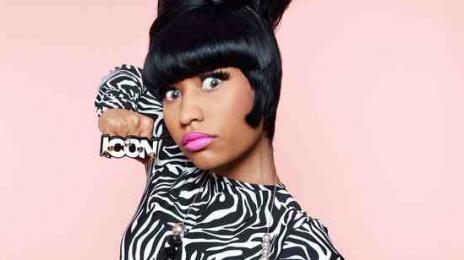 Nicki Minaj Sets Latest UK Chart Record With 'High School'