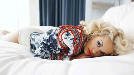 Rita Ora Inks Deal With EA Games / Joins 'The Sims'