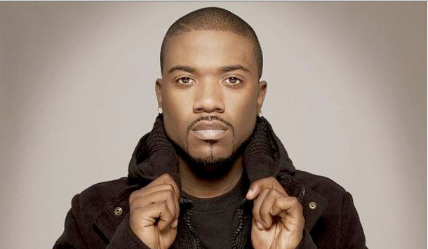 Ray J THAT GRAPE JUICE KIM KARDASHIAN I HIT IT FIRST KANYE WEST DISS TRACK RESPONSE I Hit It First: Ray J Hits UK Charts With Controversial New Cut