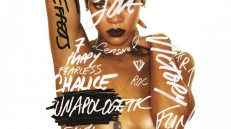 Rihanna Slashes Album Price...After Beyonce Chart Triumph