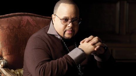 That Grape Juice Interviews Fred Hammond