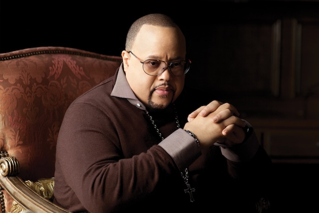 S HAMMOND 0035 That Grape Juice Interviews Fred Hammond