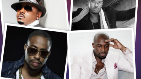 The Spill On...: Joe, Donnell Jones, Kevin McCall, Tank, Ron Isley, & More