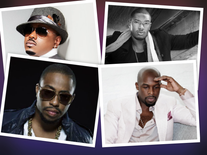 Screen shot 2013 04 06 at 8.12.34 PM The Spill On...: Joe, Donnell Jones, Kevin McCall, Tank, Ron Isley, & More