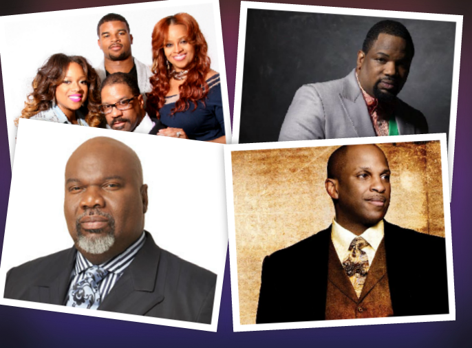 Screen shot 2013 04 07 at 12.43.58 AM The Overflow (Gospel News Round Up):  Donnie McClurkin, Bishop T.D. Jakes, Hezekiah Walker, & More *Updated*